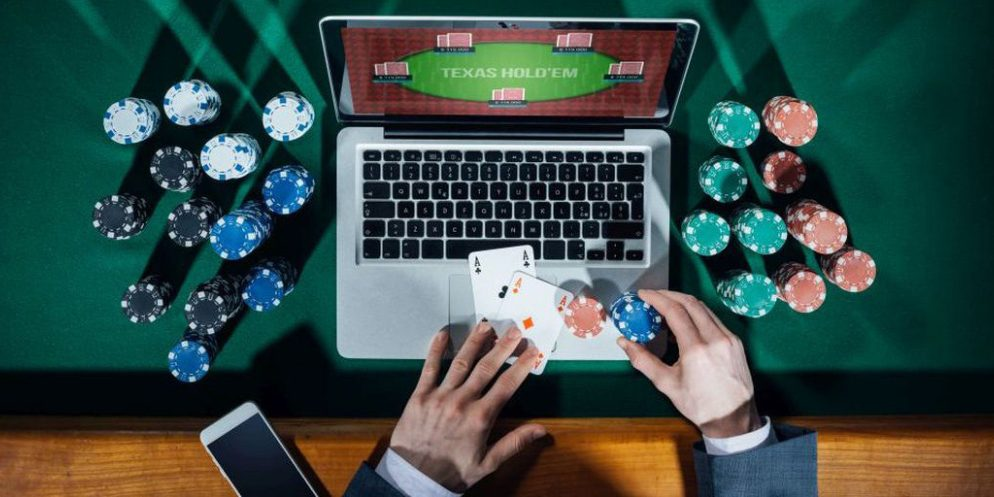 Online Gambling and the Regulation of Money Laundering – The Criminal Law  Blog